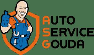 Logo Auto Service gouda